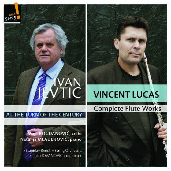 Jevtic: Au tournant du siècle - Vincent Lucas