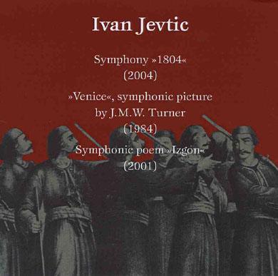Ivan Jevtic Simfonije