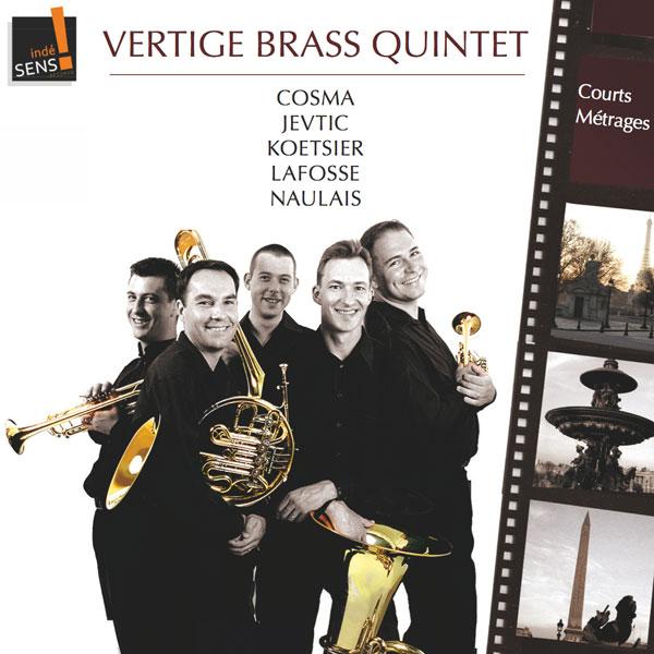 Vertige Brass Quintet