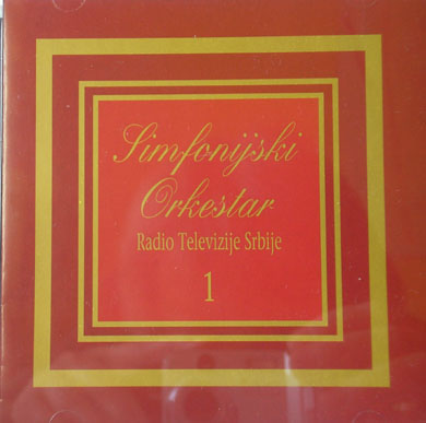 Simofnijski Orkestar RTS