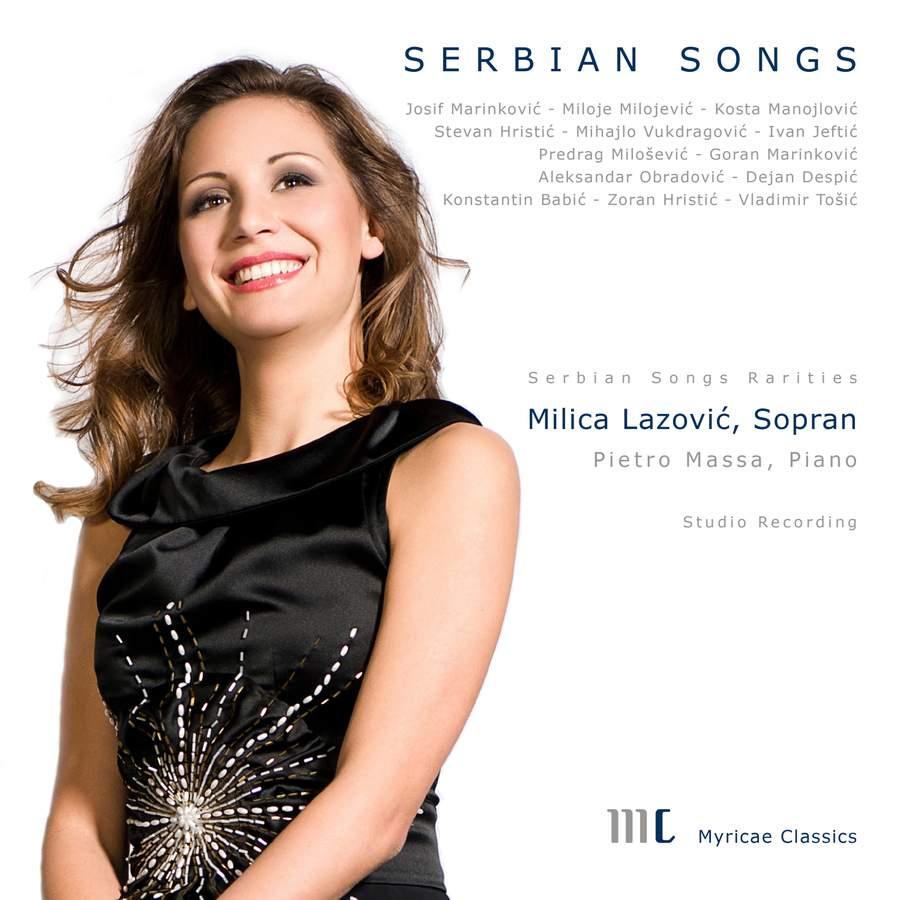 Serbian songs