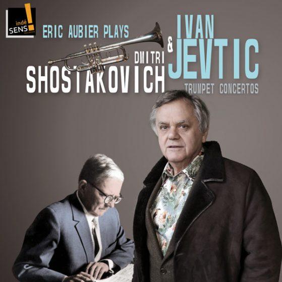 Dmitri Choskatovich / Ivan Jevtic - Eric Aubier