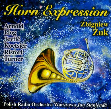Horn Expression - Polish Radio Orchestra
