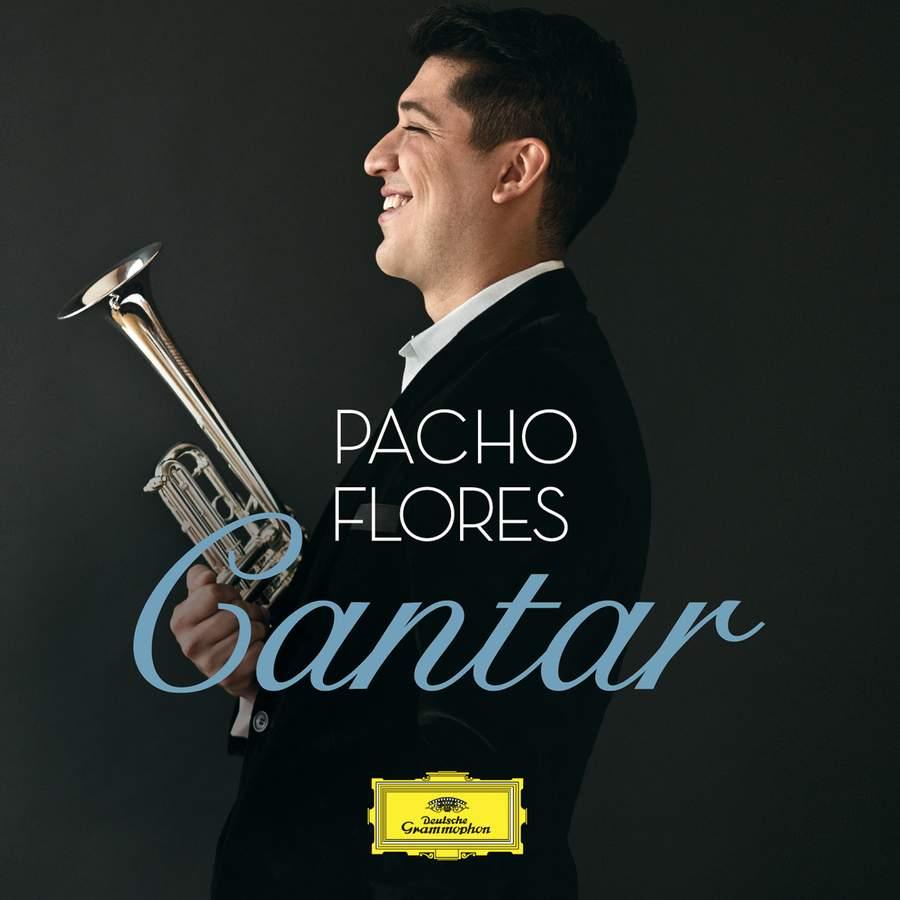 Pacho Flores - Cantar